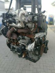 Motor Ford C-MAX Focus 1