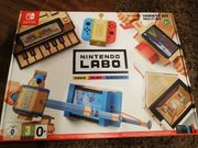 Nintendo Labo Multi Kit Switch