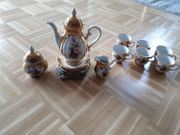 Kaffeeservice Bavaria
