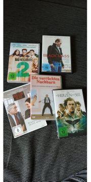 DVD Filme deutsch einzeln oder