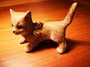 Spielzeugkatze von 1920 incl Versand