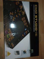Dj Controller Behringer CMD Studio