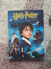 Harry Potter 1 und 2