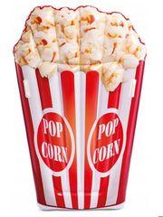 Popcorn Werbung Reklame Aussenwerbung Dekoration