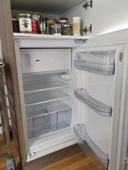 Kühlschrank Freistehend auch Einbau mögl