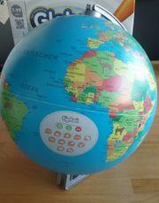 Tiptoi Globus 7-99Jahre