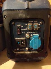 Einhell Stromerzeuger pt-bg 900