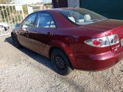 Mazda 6 2003 4 tüerig