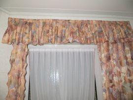 Gardinen, Jalousien - Vorhang für Badezimmer