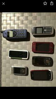 7 Handys