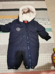 S Oliver Winter Overall in