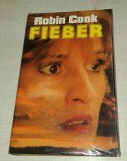 Fieber - Robin Cook