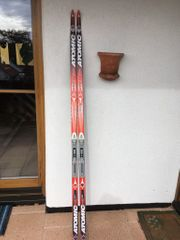 Langlauf Ski klassisch Damen