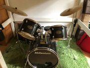 Schlagzeug Millennium