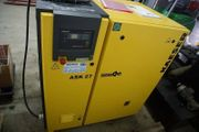 Kompressor-Anlage Kaeser ASK2715 kW 11