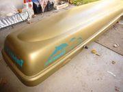 Kamai Dachbox Skibox Delphin