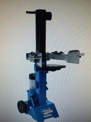 Holzspalter 400V von Scheppach 10t