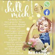 Premium Massage in Murrhardt oder