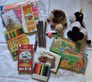 Günstig Spielsachen Bücher Buntstifte Filzstifte