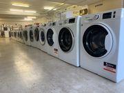 Waschmaschine Kühlschränke Trockner Spülmaschine Herd