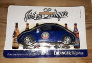 Neu Sammel Erdinger VW Beetle