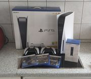 PS5 Disc