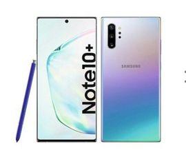 Samsung Handy - Samsung Galaxy Note 10 256GB