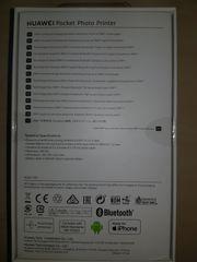 Huawei Pocket Photo Drucker Neu