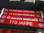 FC Bayern München Schals