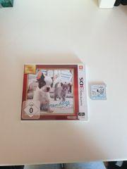 Nintendogs Cats Nintendo 3DS