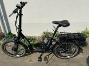 E-Bike BBF Denver
