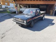 Verkauf VW Caddy 1