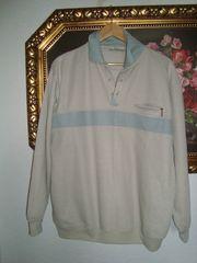 Vintage Pullover - Gr XXL