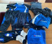 Kinder Fußball Kleidung