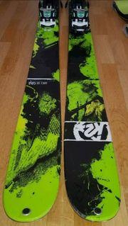 Touren Ski K2 ANNEX 108