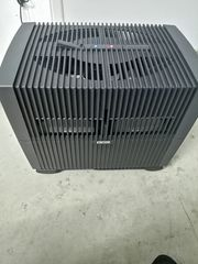 LW45 Original Luftwäscher Anthrazit und