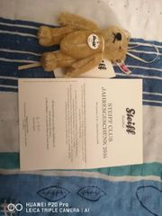 Mini Steiff Teddy Club Teddy