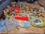 Spielzeug Paket Groß
