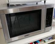 Mikrowelle mit Umluftgrill Powertec Kitchen