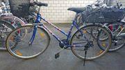 Damen Fahrrad Vintage