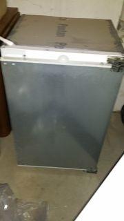 Einbaukühlschrank Voll Funktionsfähig Stadardmaße