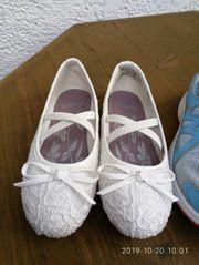 Mädchen Schuhe Gr 32