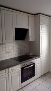 Ältere Einbauküche 3 60 x