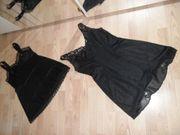 3 Elegantes Negligee Dessous Nachthemd