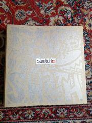 Swatch Kataloge zus 15 -