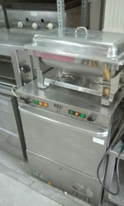 Gastronomie Geräte gebraucht zu verkaufen