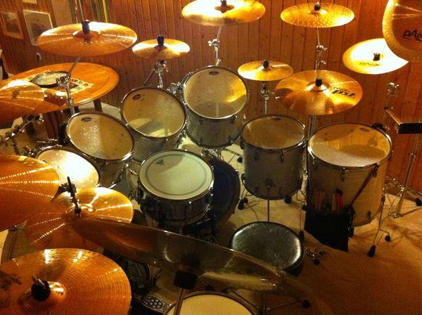 Hilden-Schlagzeugunterricht aller Altersgruppen für Anfänger