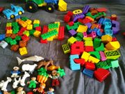 Lego Duplo Konvolut mehr als