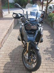 R 1200 GS EXLUSIVE