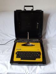 Schreibmaschine Gabriele 2000